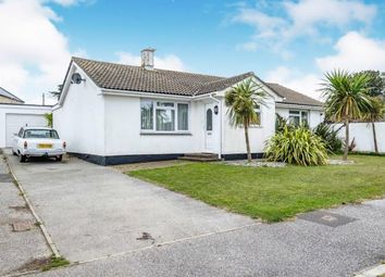 Thumbnail 3 bed bungalow for sale in Cubert, Newquay, Cornwall