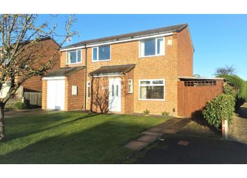 Thumbnail 5 bed detached house for sale in Merlay Close, Yarm