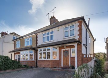 Thumbnail 3 bedroom semi-detached house to rent in Waverley Road, St.Albans