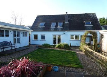 4 bed bungalow for sale in Pentre'r Bryn, Nr New Quay SA44