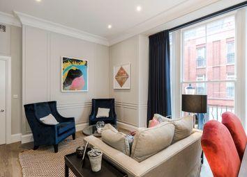 Thumbnail 2 bedroom flat to rent in Herbert Crescent, Knightsbridge