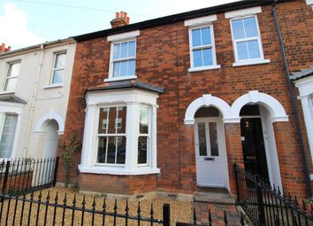Thumbnail 3 bedroom terraced house for sale in Kings Road, Hitchin, Hertfordshire