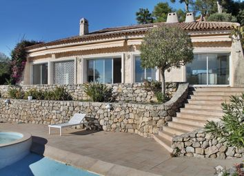 Thumbnail 8 bed property for sale in Cagnes Sur Mer, Alpes-Maritimes, France