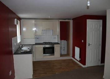 Thumbnail 2 bedroom flat for sale in Chandlers Way, Sutton Manor, St. Helens, Merseyside