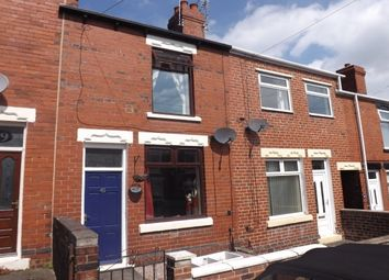 Thumbnail 2 bed terraced house to rent in Balmoral Road, Woodhouse, Sheffield