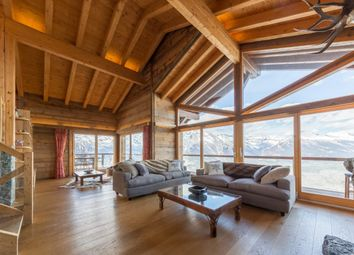 Thumbnail 6 bed chalet for sale in Nendaz, Switzerland