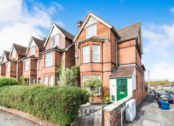 Thumbnail 5 bedroom detached house for sale in Worting Road, Basingstoke
