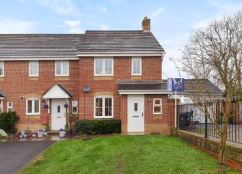 Thumbnail 3 bedroom property for sale in Willows Close, Swanmore, Southampton