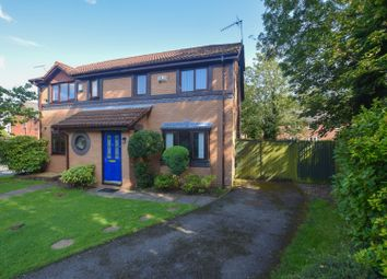 3 bed semi-detached house for sale in Highcroft Green, Bebington, Wirral CH63