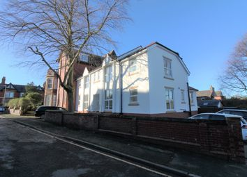 Thumbnail 1 bed flat for sale in Ashdale House, Elletson Street, Poulton-Le-Fylde