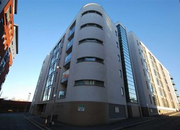Thumbnail 2 bed flat to rent in Red Building, Ludgate Hill, Manchester