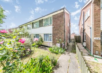 2 bed maisonette for sale in Ipswich Road, Colchester CO4