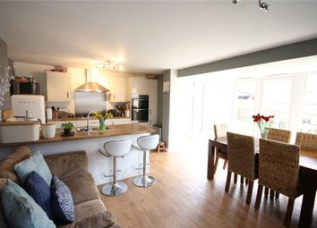 Thumbnail 4 bedroom detached house to rent in Livia Avenue, North Hykeham, Lincoln, Lincolnshire