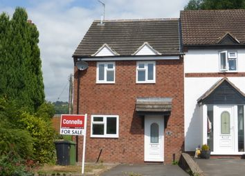 Thumbnail 3 bed end terrace house for sale in Bridge Farm, Ewyas Harold, Hereford