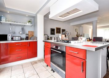Thumbnail 3 bed terraced house for sale in Hag Hill Rise, Taplow, Buckinghamshire