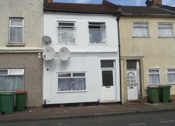 Thumbnail 2 bed flat for sale in Buckingham Road, Stratford