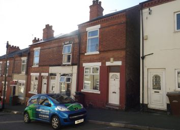 2 bed end terrace house to rent in Holborn Avenue, Sneinton, Nottingham NG2
