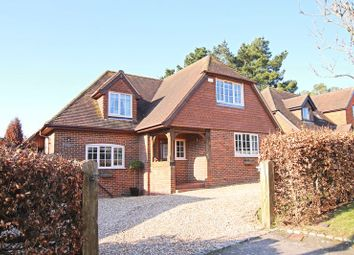 Thumbnail 4 bed property for sale in New Road, Timsbury, Romsey