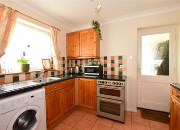 Thumbnail 1 bed terraced bungalow for sale in Dame Anthonys Close, Binstead, Ryde, Isle Of Wight