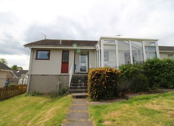 Thumbnail 3 bed detached bungalow for sale in 9 Bayne Drive, Dingwall