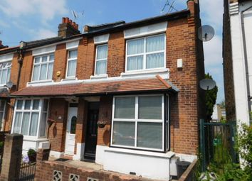 Thumbnail 2 bed end terrace house for sale in Wimpole Road, Yiewsley