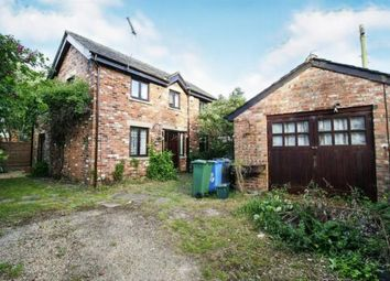 Thumbnail 3 bed detached house for sale in Exbury Street, Manchester, Greater Manchester