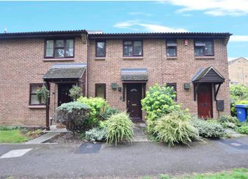 Thumbnail 2 bed terraced house to rent in Wyresdale, Forest Park, Bracknell, Berkshire