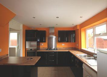 Thumbnail 3 bed semi-detached house to rent in Brickmakers Lane, Hemel Hempstead