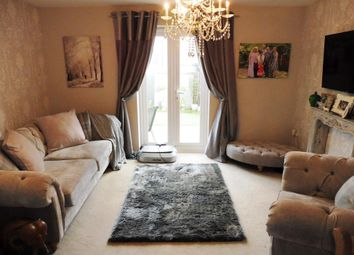 Thumbnail 2 bed property to rent in Tilman Drive, Peterborough