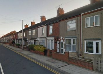 Thumbnail 1 bed flat to rent in Pyewipe, Gilbey Road, Grimsby
