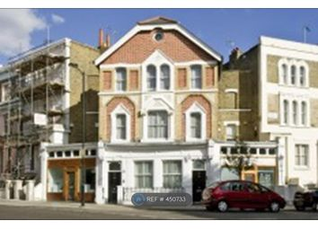 Thumbnail 1 bed flat to rent in St Lawrence Terrace, London