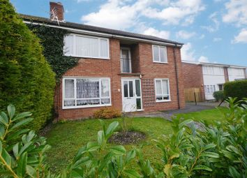 Thumbnail 2 bedroom maisonette to rent in Chequers Place, Cholsey, Wallingford