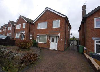 3 bed detached house for sale in Dovedale Crescent, Belper DE56