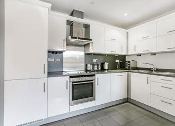 Thumbnail 1 bed flat to rent in Eluna, Wapping