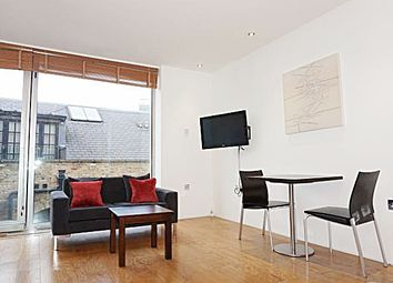 Thumbnail 1 bed flat to rent in Maltings Place, London Bridge