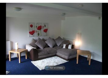Thumbnail 1 bed flat to rent in Monreith Road East, Glasgow