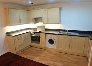 Thumbnail 1 bed flat to rent in Hollins Bank Court, Blackburn