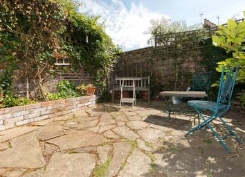Thumbnail 2 bed terraced house to rent in Brayfield Terrace, London