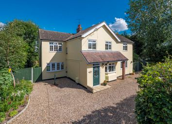 Thumbnail 5 bed detached house for sale in Tiptree, Colchester, Essex