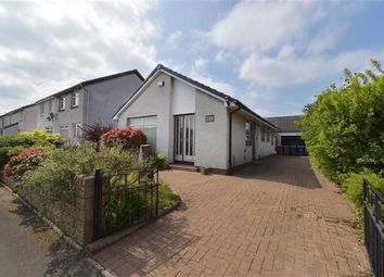 Thumbnail 3 bed detached bungalow for sale in Hallidale Crescent, Renfrew