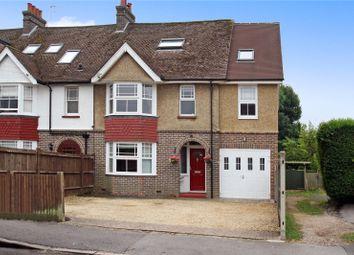 Thumbnail 7 bed end terrace house for sale in Salisbury Road, Godstone