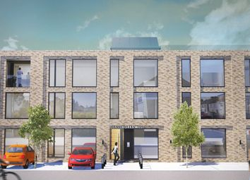 Thumbnail 2 bed flat for sale in Liddon Road, Bickley, Bromley