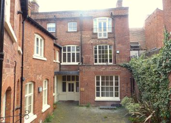 Thumbnail 2 bed property to rent in Sidbury, Worcester