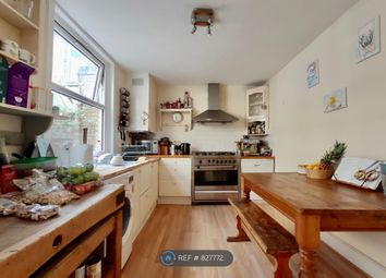 Thumbnail 3 bed terraced house to rent in Buckfast Street, London