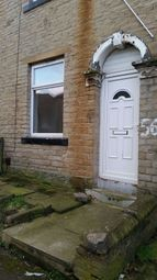 Thumbnail 2 bedroom terraced house to rent in Daisy Street, Bradford