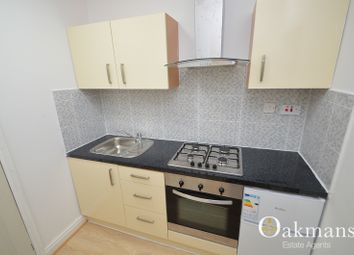 Thumbnail 1 bed property to rent in Oak Tree Lane, Selly Oak, Birmingham, West Midlands.