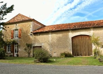 Thumbnail 3 bed property for sale in 24320 Verteillac, France