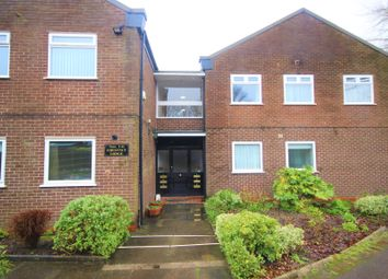 2 bed flat for sale in Chestnut Lodge, Roe Green, Worsley, Manchester M28
