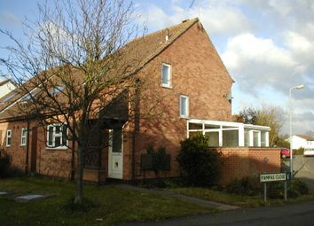 Thumbnail 2 bedroom end terrace house to rent in Pampas Close, Stratford-Upon-Avon