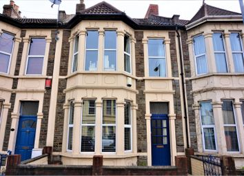 Thumbnail 3 bed terraced house for sale in Brook Road, Fishponds